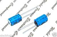 1pcs-Vishay PHILIPS (BC) 165 220uF 16V 125°C Radial Capacitor 222216555221