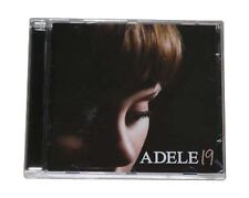Adele - 19 (2008)***EXCELLENT CONDITION, FANTASTIC ALBUM FROM A POP SUPERSTAR!!!