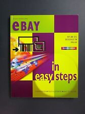 Ebay in Easy Steps by Nick Vandome Barnes and Noble Books