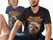 Blade Runner Shirt! Classic T Shirt Cotton Unisex_2855