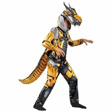 Transformers Grimlock Dinobot Child Costume Kids Halloween - Small - 79144