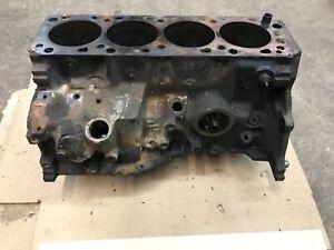 FORD THUNDERBIRD XR4TI SVO 2.3 TURBO ENGINE BLOCK