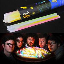 Glow Stick Concert Luminous Stick Colorful Glow Stick Bracelet Party Supplies