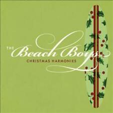 Christmas Harmonies von The Beach Boys (2012)