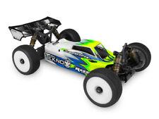 JConcepts Tekno 1:8 EB48.2 E-Buggy S1 Body Tekno EB48.3 Clear JCO0328