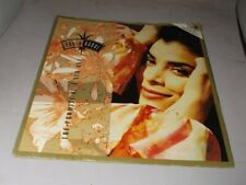 """Paula Abdul:  The Promise of a New Day  1991  EX+   UK   12""""  Poster Sleeve"""
