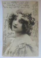 Frauen, Mode, Haarmode,  1903  ♥ (9447)