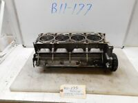 1994 BMW 740I RIGHT PASSENGER CYLINDER HEAD