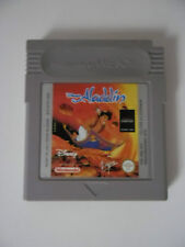 DISNEY'S ALADDIN - NINTENDO GAME BOY
