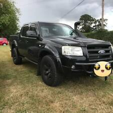 Ford Ranger Double Crew Cab Pick up 2.5L 171K