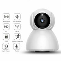 1080P WIFI Wireless Pan Tilt Security IP Camera CCTV Night Vision Security Cam