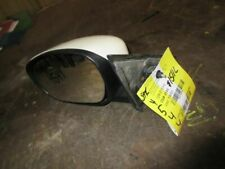 Driver Side View Mirror Power Fixed Painted Fits 06-10 300 138884