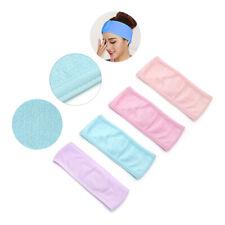 Women Wide Headband Bath Shower Yoga Sport Towel Hair Band Hair Accessories
