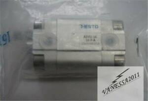 NEW 1PCS FESTO cylinder ADVU-16-10-P-A 156508