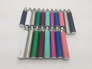 510 er Akku EGO T 650mah, 900mah , 1100mah für E Zigarette ähnl. Joyetech