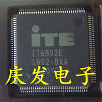 1pcs 100% New IT6802E BXA BX QFP-128 Chipset