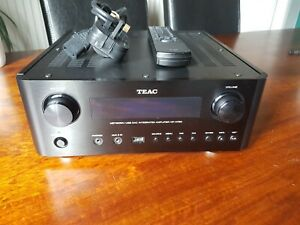 Teac NP-H750 amplifier