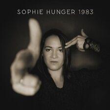 SOPHIE HUNGER - 1983 2 VINYL LP NEW+