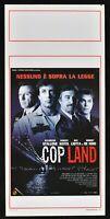 Plakat Cop Land De Niro Keitel Liotta Sylvester Stallone Harvey Keitel N74