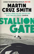 Stallion Gate by Martin Cruz Smith BRAND NEW BOOK (Paperback, 2014)