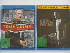 Clint Eastwood Sammlung Paket - Ein wahres Verbrechen [True Crime] + Gran Torino