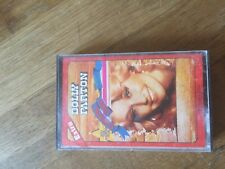 CASSETTE AUDIO MUSIQUE ALBUM DOLLY PARTON the hits of country club