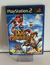Dark Chronicle, PLAYSTATION 2, PS2, Original Packaging with Guide B506