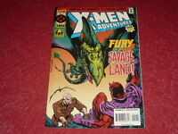 [ Bd Marvel Comics / Dc USA] X-Men Adventures #12-Temporada II - 1995