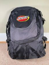 Advance Auto Parts Motorsports Backpack - Nos-Team Issue - Black & Charcoal Gray