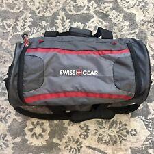 "SwissGear 24"" Soft Duffel Bag - Gray"