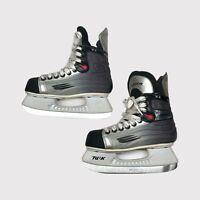 Bauer Vapor VI (6) Hockey Skates Size Youth US4 - US3EE