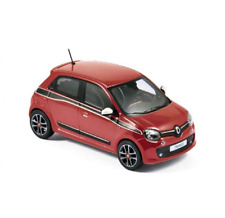 Renault Twingo Sport Pack 2014 Flamme Red 517416 1/43  Norev