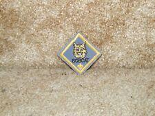 Boy Scouts - Older Nice Vintage BOBCAT - Cub Scout rank badge - Never on Uniform