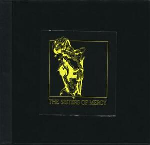 THE   SISTERS   OF   MERCY    UNDER   THE    GUN    MAXI      CD    1993