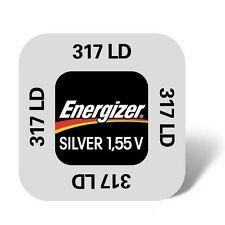 1x Energizer Batería del reloj reloj 317-Sr516sw - Mini Ampolla