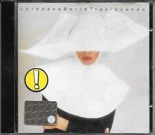 "LOREDANA BERTE' - RARO CD FUORI CATALOGO "" TRASLOCANDO """