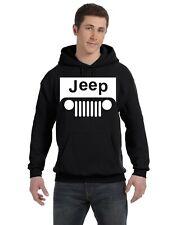 Jeep Got mud Hoodie