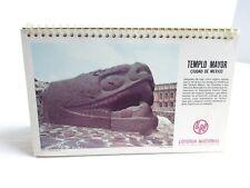 Vtg 1982 Loteria Nacional Para La Asistencia Publica Mexican Lottery Calendar