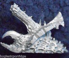 1998 Epic Tyranid Exocrine 3 Games Workshop Warhammer Army 6mm Alien Monster 40K