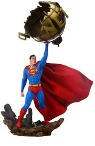 Limited Edition Grand Jester Studios DC Super Heroes Superman Statue 1:6 Scale