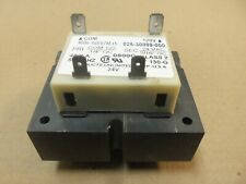 Products Unlimited Corp 025-30889-000 Transformer 120V 60Hz 40 V.A. Class 2