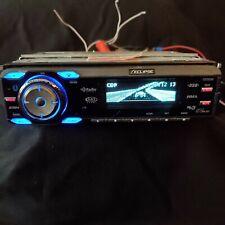 Eclipse CD3200 FUJITSU TEN CD PLAYER HEAD UNIT rare old school receiver Stereo