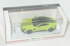 1/43  Aston Martin Vantage   Lime Essence