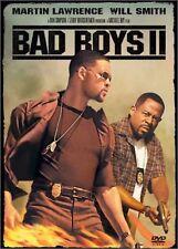 Bad Boys II (DVD, 2003)