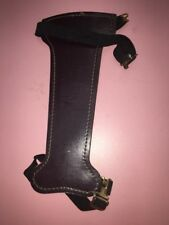 Bowhunting Arm Pad Protescts Arm From String + Arrows