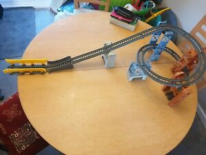 Thomas and Friends Trackmaster Sodor Spiral Expansion