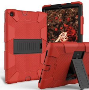For Samsung Galaxy Tab A 8.4 SM-T307 2020 Shockproof Tablet Case Stand Cover