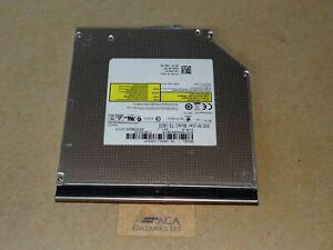 Dell Vostro 3300 Laptop CD-RW / DVD+RW Drive. Model: TS-U633. SATA