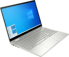 "NEW HP ENVY 15.6"" 1080P HD Touch-Screen Intel Core i5 1035G1 8GB/256GB SSD"