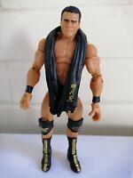 Alberto Del Rio - Elite Series 43 - WWE Mattel Wrestling Figure